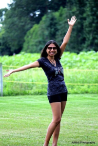 Shalini was born in India & raised in New York from an infant.  Her path led her to an MBA in finance & working in corporate America for many years.. After moving to South Jersey in 2006, her spiritual journey began.  Drawn to healing & teaching, Shalini is now a Reiki master, studied hypnosis, & is partner in an artist's store in Medford,NJ.  After learning traditional Vedic chanting, it has changed her life & now Shalini knows it's time to share the magic of chants.