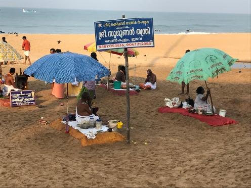 India beach 2