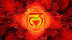 root chakra for email
