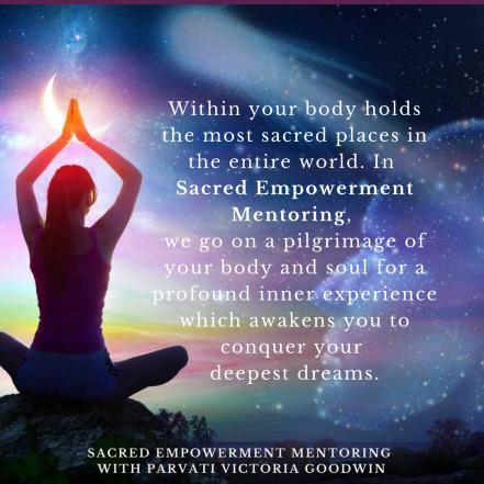 Sacred Empowerment Mentoring Instagram13