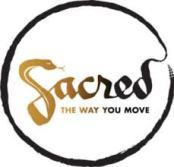 sacred the way you move