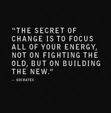 secret to change